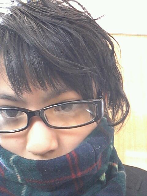 メガネが似合う 眼鏡美女の画像1