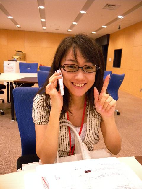 メガネが似合う 眼鏡美女の画像107