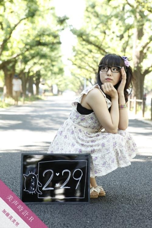 メガネが似合う 眼鏡美女の画像117