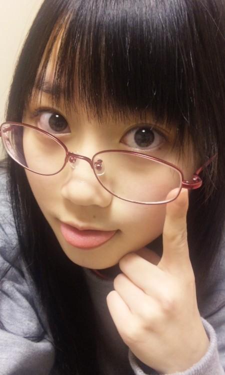 メガネが似合う 眼鏡美女の画像125