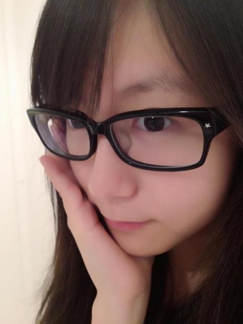 メガネが似合う 眼鏡美女の画像131