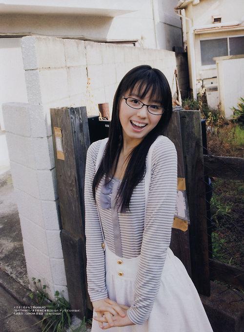 メガネが似合う 眼鏡美女の画像132
