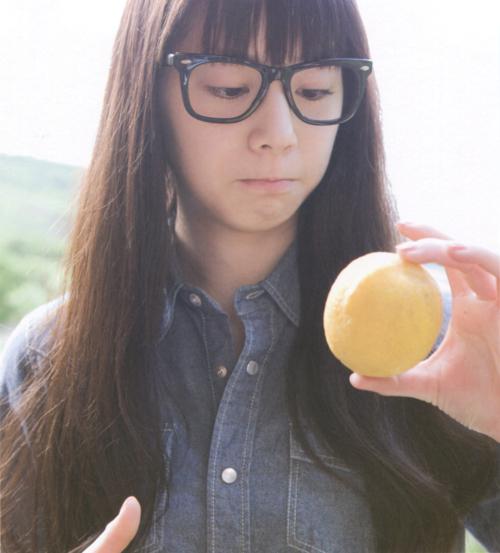 メガネが似合う 眼鏡美女の画像146