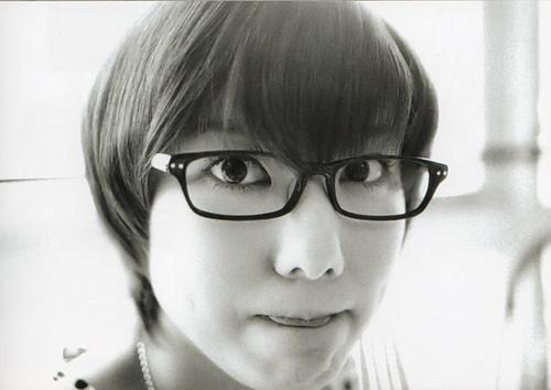 メガネが似合う 眼鏡美女の画像147