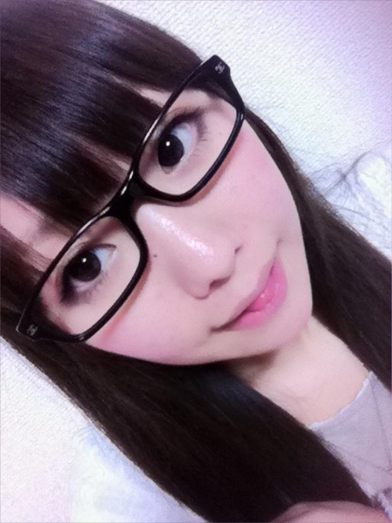 メガネが似合う 眼鏡美女の画像150