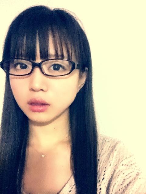 メガネが似合う 眼鏡美女の画像156