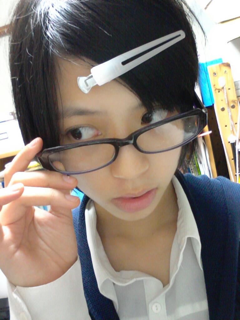 メガネが似合う 眼鏡美女の画像166
