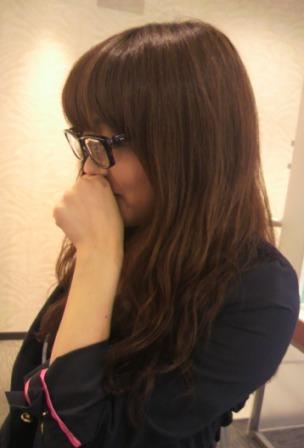 メガネが似合う 眼鏡美女の画像178