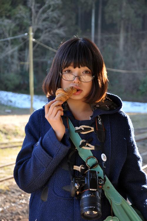 メガネが似合う 眼鏡美女の画像186