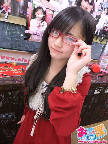 メガネが似合う 眼鏡美女の画像196