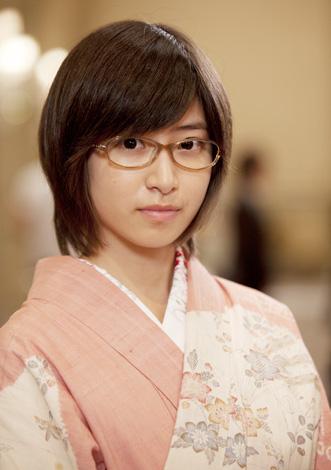 メガネが似合う 眼鏡美女の画像199