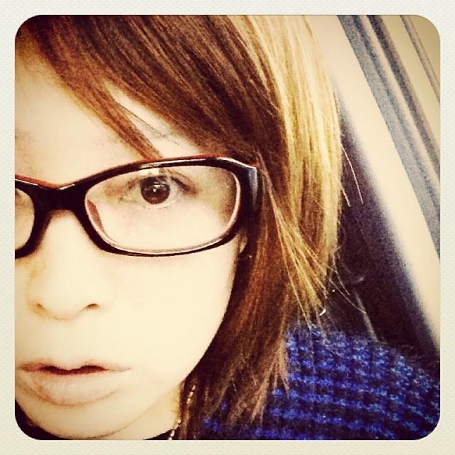 メガネが似合う 眼鏡美女の画像206