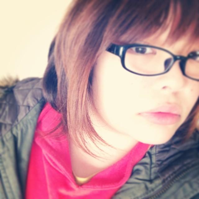 メガネが似合う 眼鏡美女の画像209