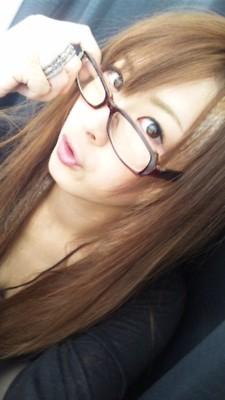 メガネが似合う 眼鏡美女の画像43