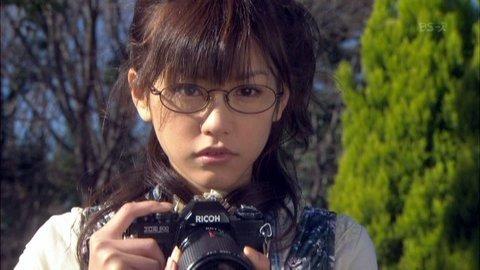 メガネが似合う 眼鏡美女の画像78