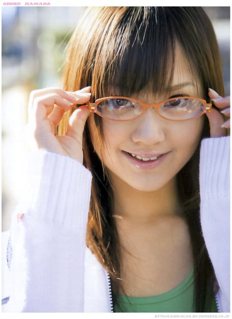 メガネが似合う 眼鏡美女の画像94
