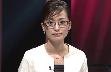 メガネが似合う 眼鏡美女の画像95