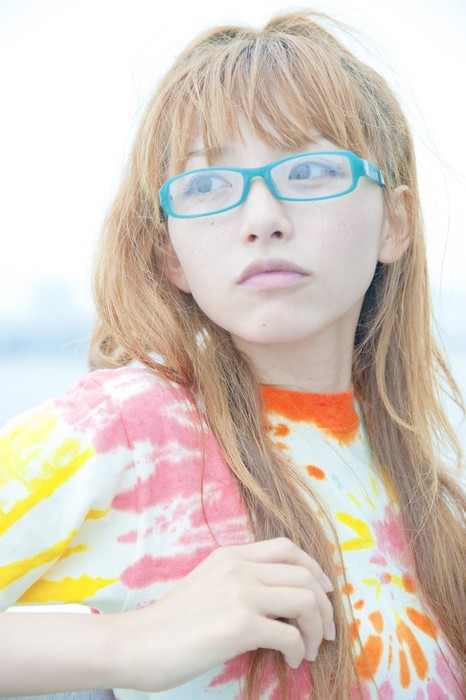 メガネが似合う 眼鏡美女の画像98
