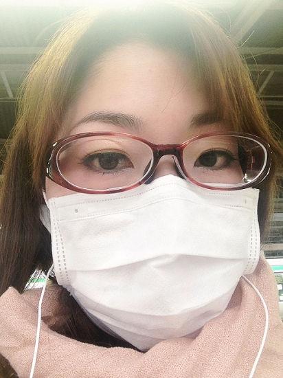 眼鏡をかけた美人女子アナウンサー画像11