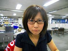 眼鏡をかけた美人女子アナウンサー画像32