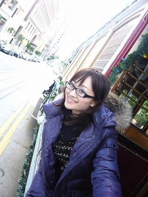 眼鏡をかけた美人女子アナウンサー画像33