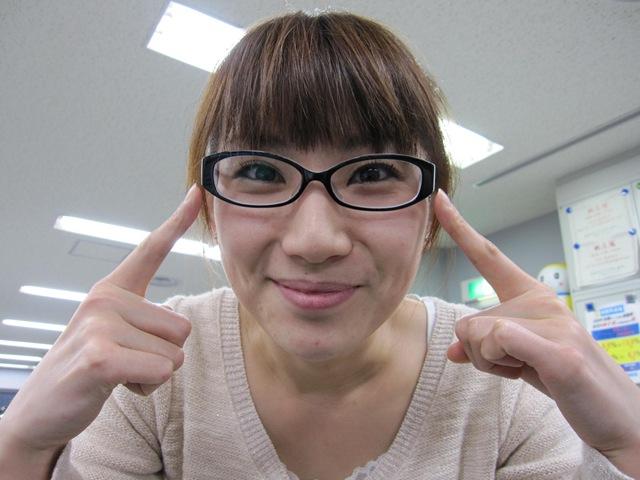 眼鏡をかけた美人女子アナウンサー画像38