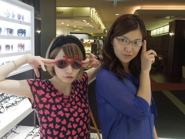 眼鏡をかけた美人女子アナウンサー画像49