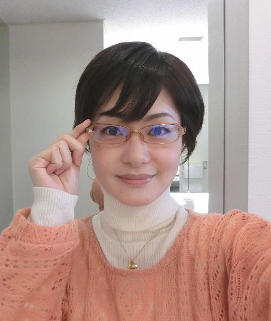 眼鏡をかけた美人女子アナウンサー画像51