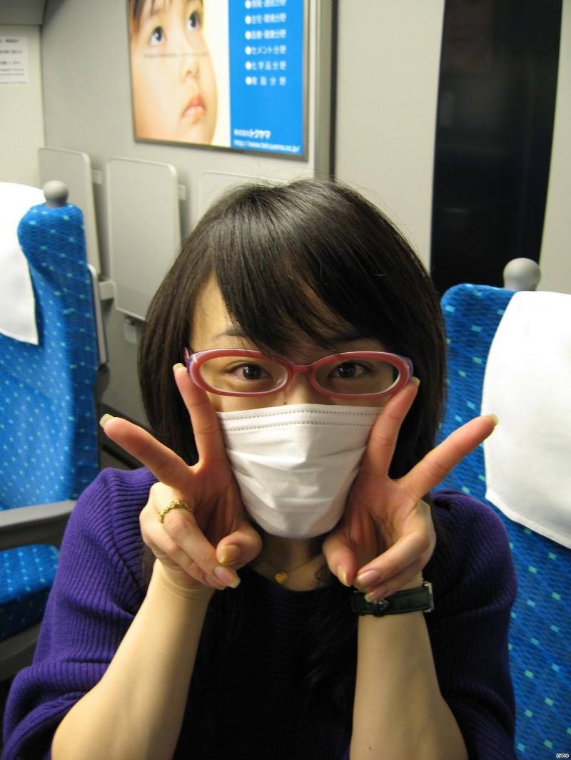 眼鏡をかけた美人女子アナウンサー画像62
