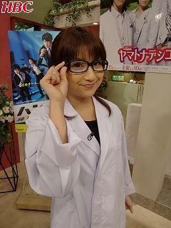 眼鏡をかけた美人女子アナウンサー画像67