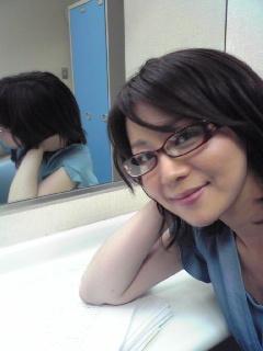 眼鏡をかけた美人女子アナウンサー画像75