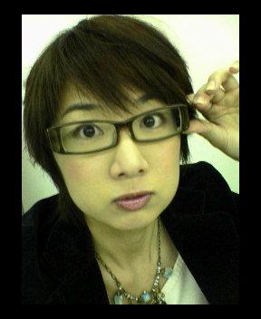 眼鏡をかけた美人女子アナウンサー画像8