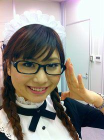 眼鏡をかけた美人女子アナウンサー画像80