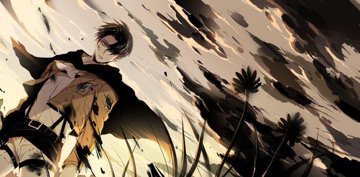 進撃の巨人のファンアート画像781