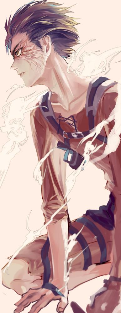 進撃の巨人のファンアート画像86
