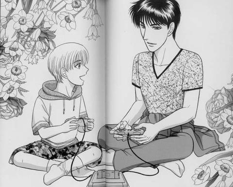 少女漫画37