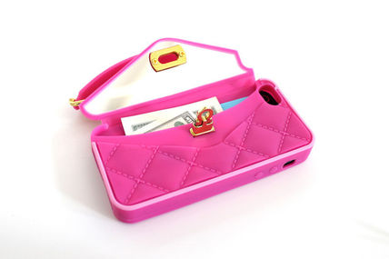 ハンドバッグ iPhoneケース3