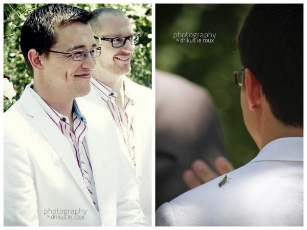 不思議の国のアリスっぽい結婚式が素敵な画像73