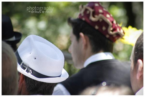 不思議の国のアリスっぽい結婚式が素敵な画像74