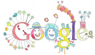 google logo166