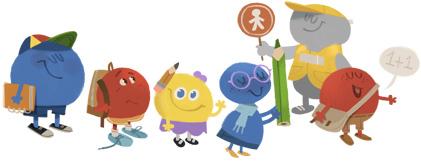 google logo389
