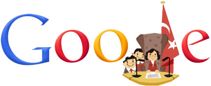 google logo518