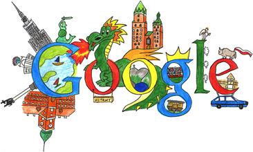 google logo547