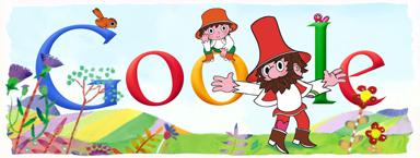google logo554
