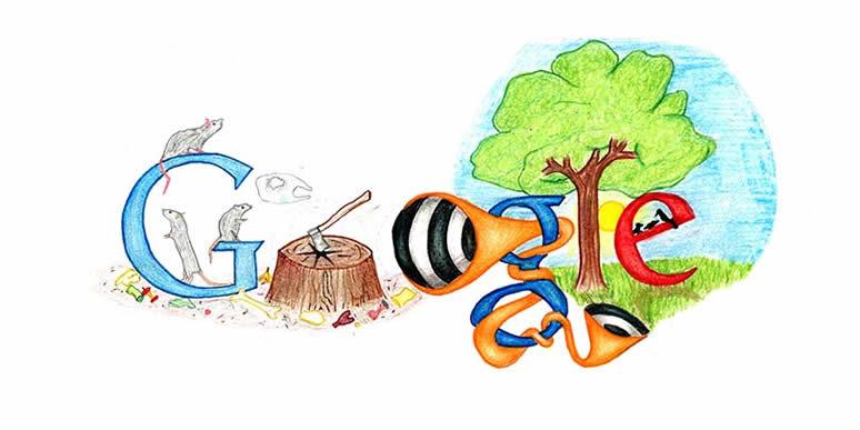 google logo610