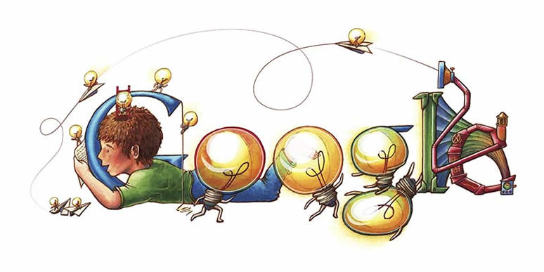 google logo616
