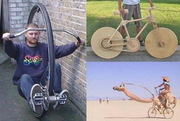機能性のあるかもしれないチャリン(自転車)コ画像8