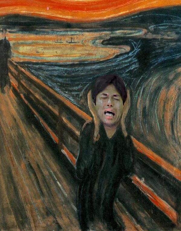 野々村竜太郎議員のコラ画像を集めてみた152