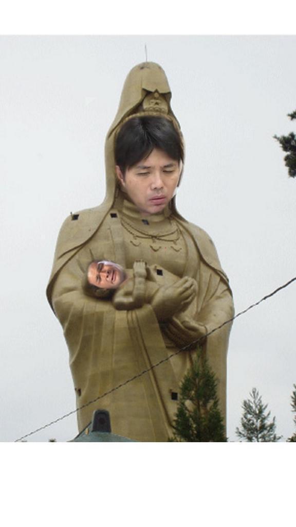 野々村竜太郎議員のコラ画像を集めてみた156