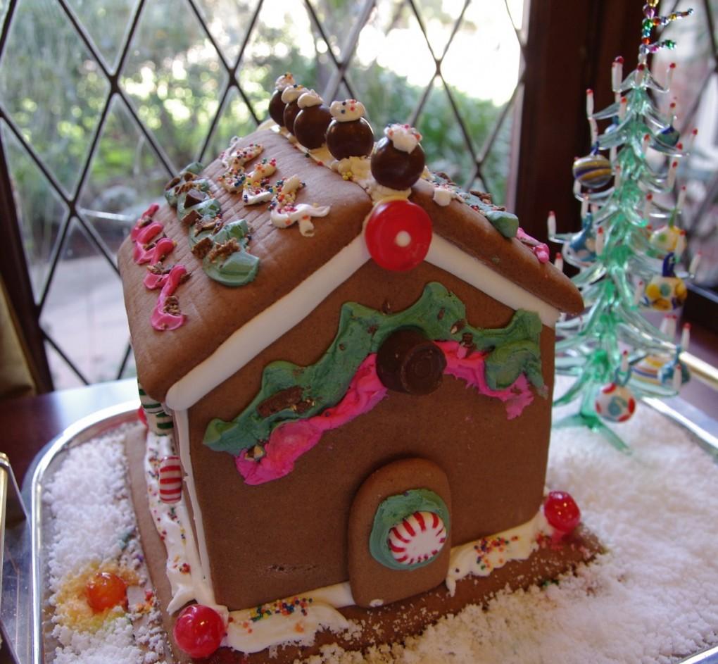 お菓子の家141020